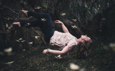 10 Levitation Photography Tutorials