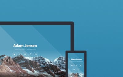 20 HTML5 Templates to Download for Free (Premium Quality)