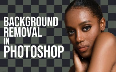 The Most Efficient Technique to Remove a Background in Photoshop