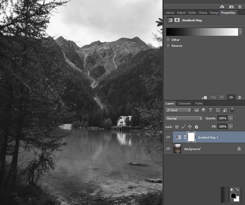 How to Convert Your Images to Black and White in Photoshop