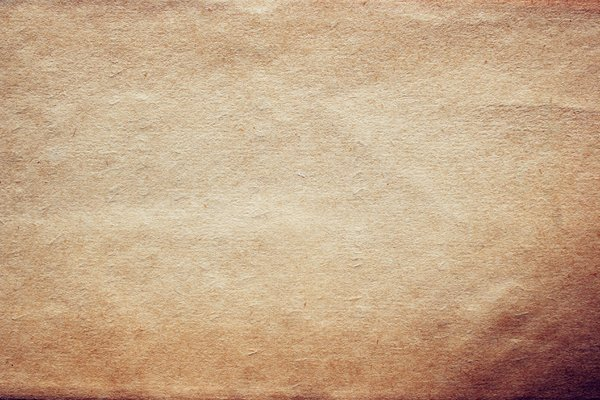 vintage old tan paper texture
