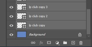 photoshop layers panel overview