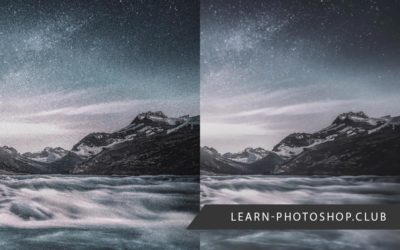 The Best Ways to Reduce Noise in Photoshop