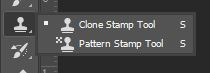 photoshop clone stamp tool