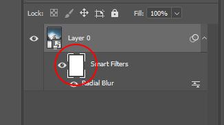 smart filters photoshop