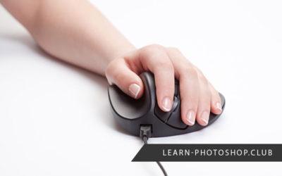 Best Ergonomic Left-Handed Mouse