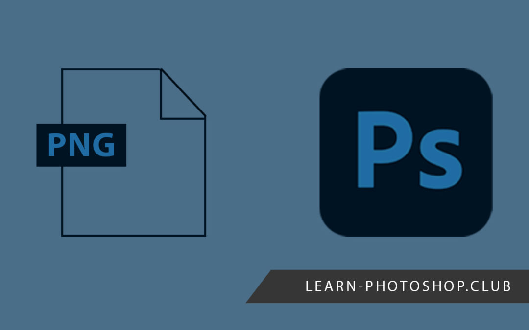 I Can't Save Files In .PNG Format in Photoshop – Solution