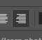 align right text photoshop