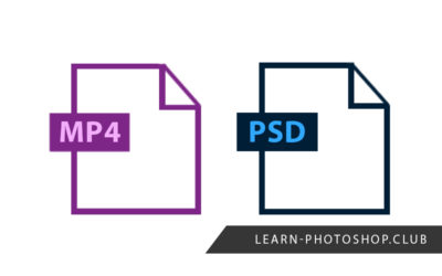 How to Save a Video in Photoshop