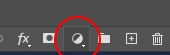 new adjustment layer in photoshop