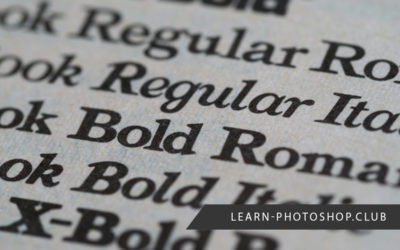 Are Photoshop Fonts Copyrighted? What You Must Know