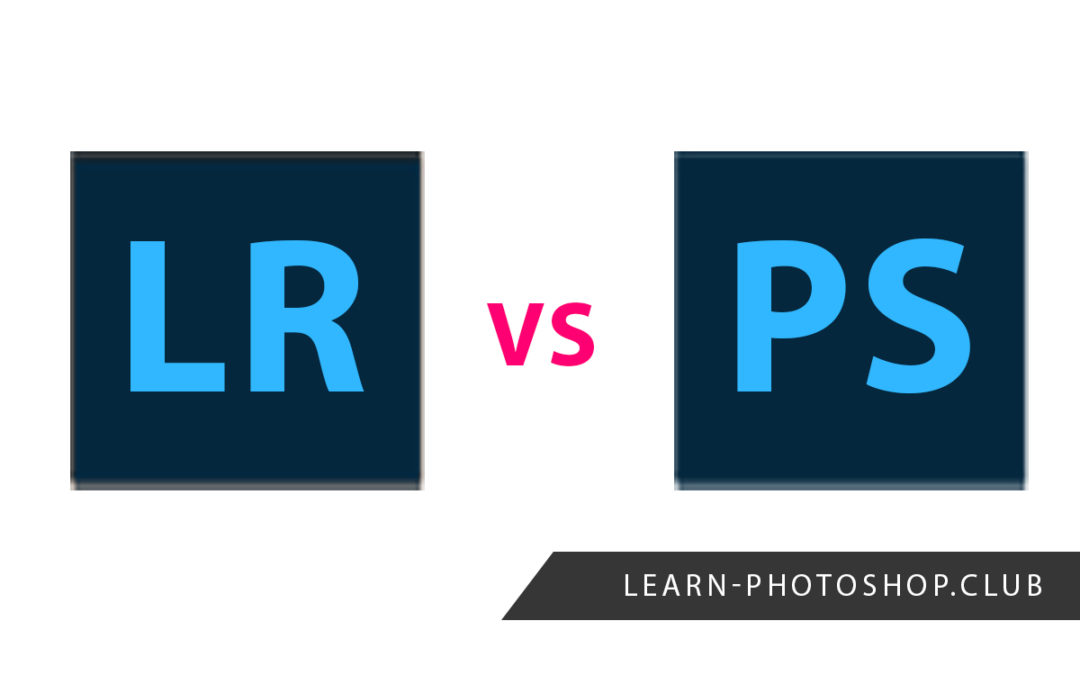 Does Photoshop Replace Lightroom? Here's the Truth.