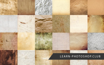 70+ High-Resolution Old Paper Backgrounds (for FREE)